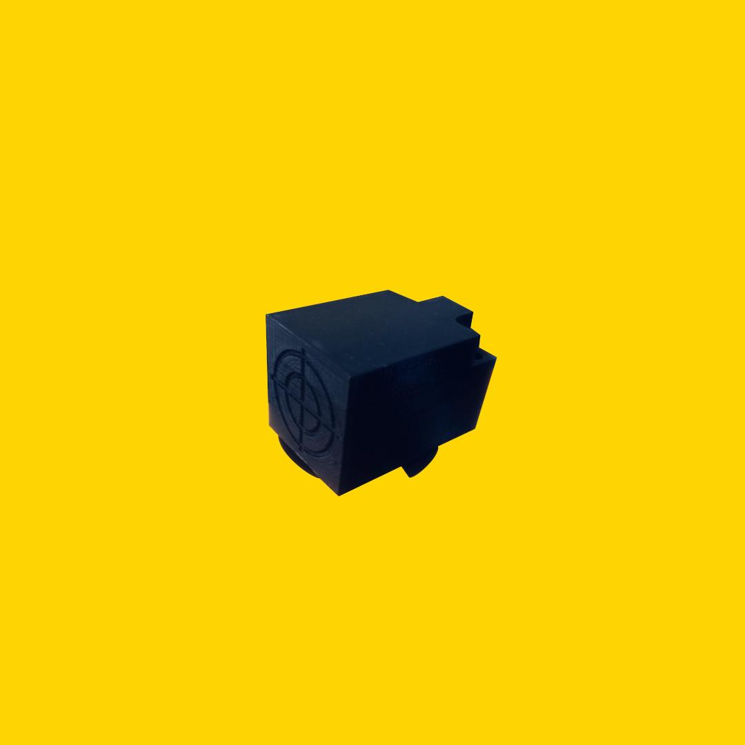 سنسور تشخیص درب فلزی