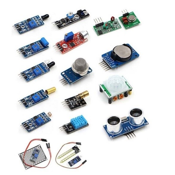 آشنایی با متداولترین سنسورهای (حسگرهای) صنعتی و اهمیت آنها در صنعت - شرکت سپهر صنعت مبتکر پارس