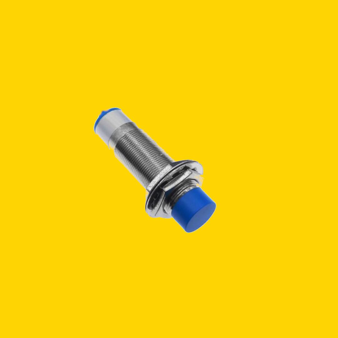 سنسور تشخیص درب پلاستیکی