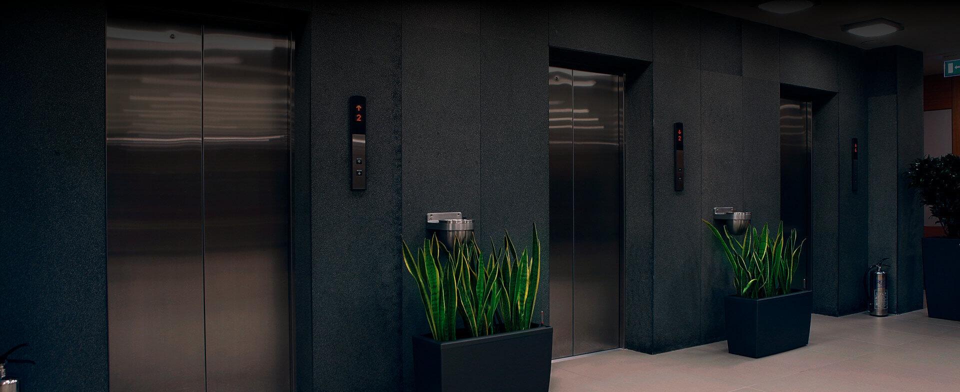 خرید سنسور چشمی آسانسور