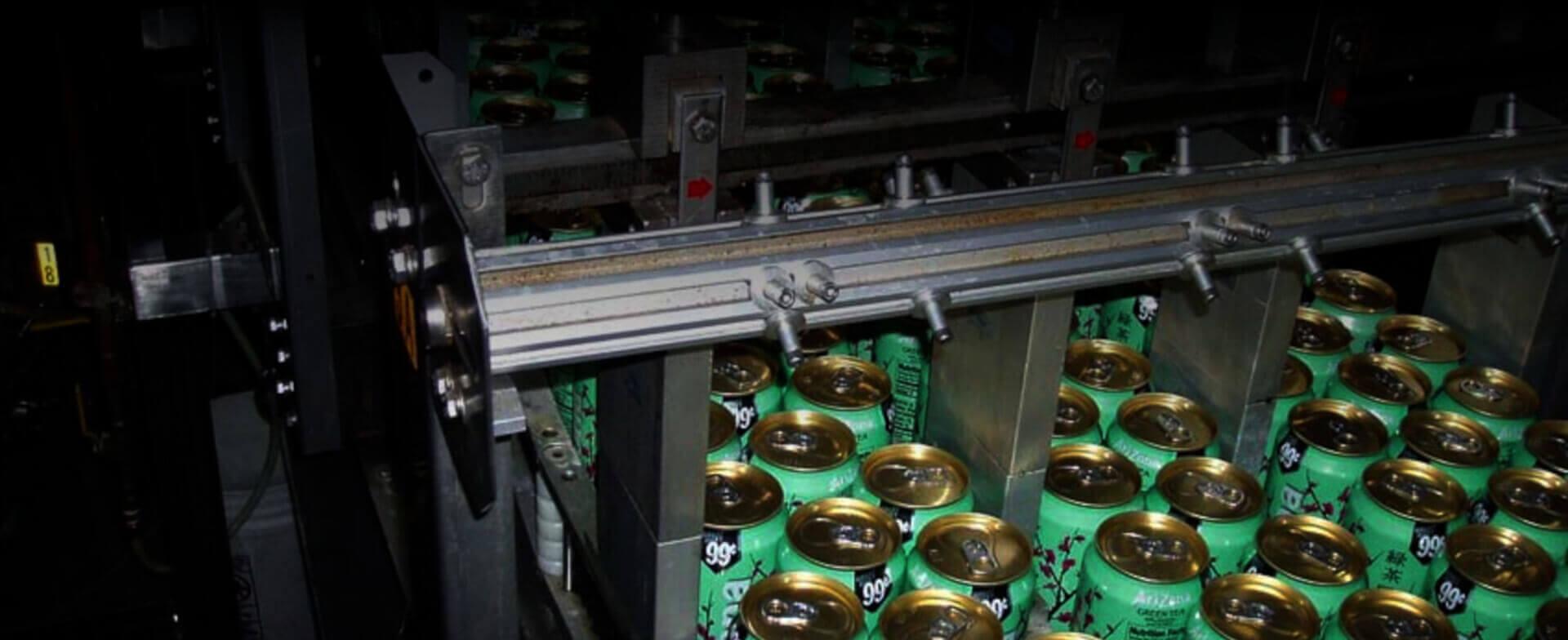 خرید سنسور تشخیص درب فلزی در خط تولید